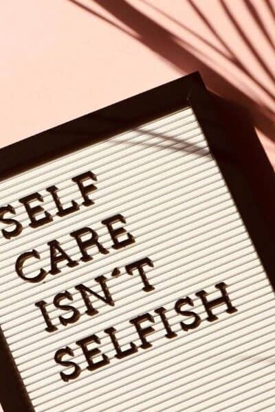 selfcare tips for busy moms