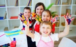 free homeschool kindergarten curriculum