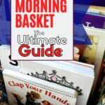 homeschool morning basket