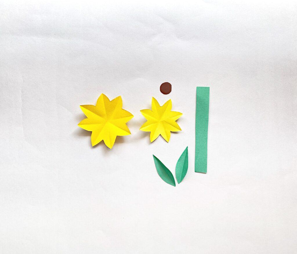 Flower vase step 2
