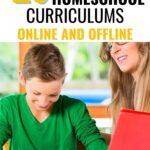 budget friendly homeschool curriculums