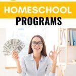 affordable homeschool programs
