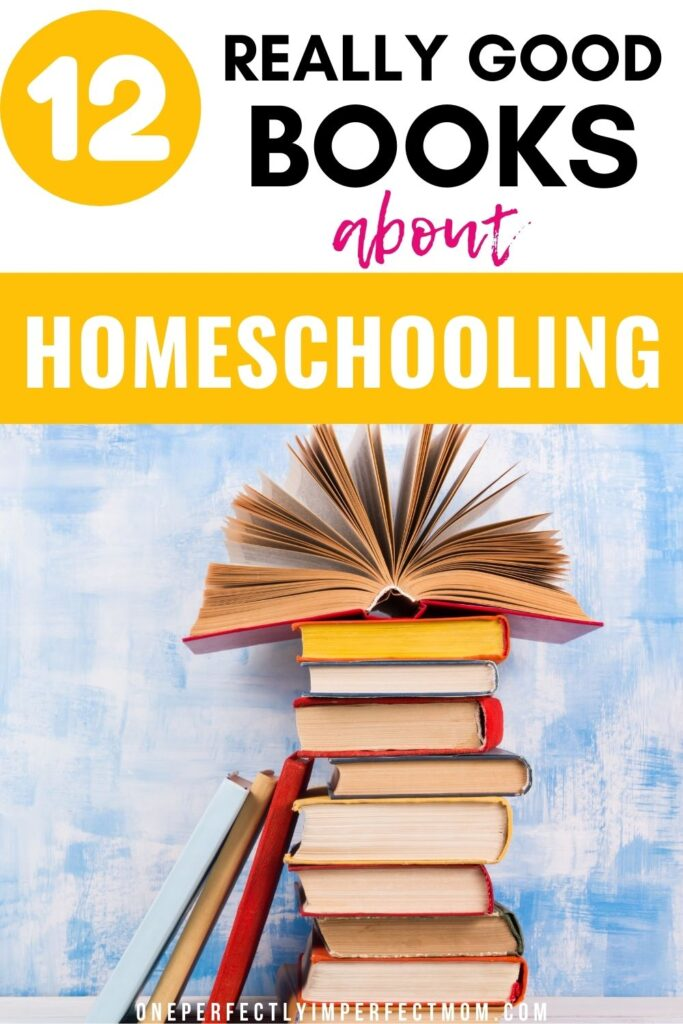 books for homeschool parents