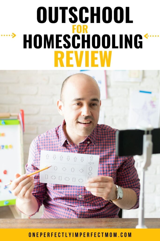 Outschool for homeschoolers review
