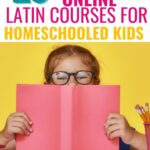 free online Latin courses